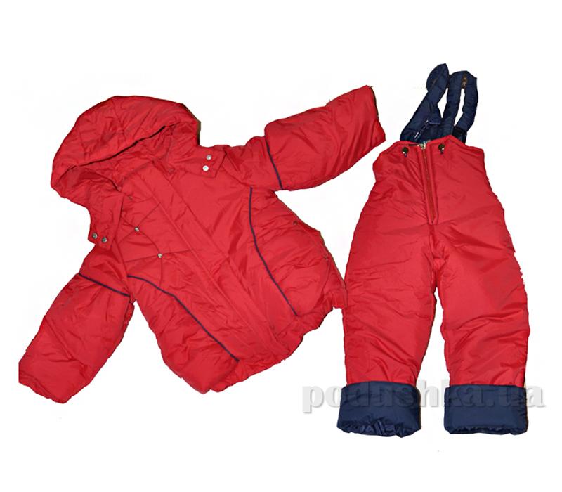 Костюм зимний Одягайко 2122-380
