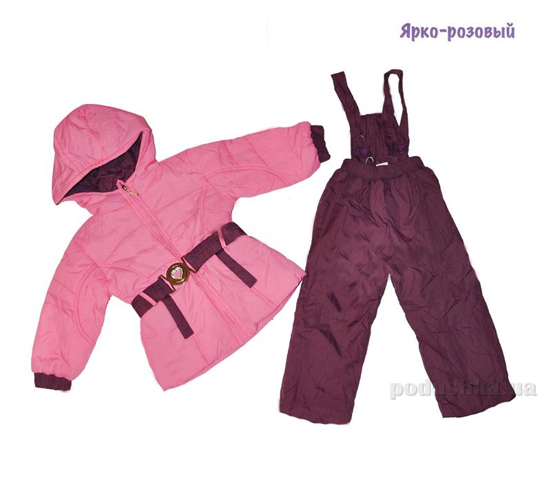 Костюм зимний Одягайко 2228-00111