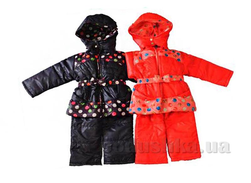 Костюм зимний Одягайко 2293-00141