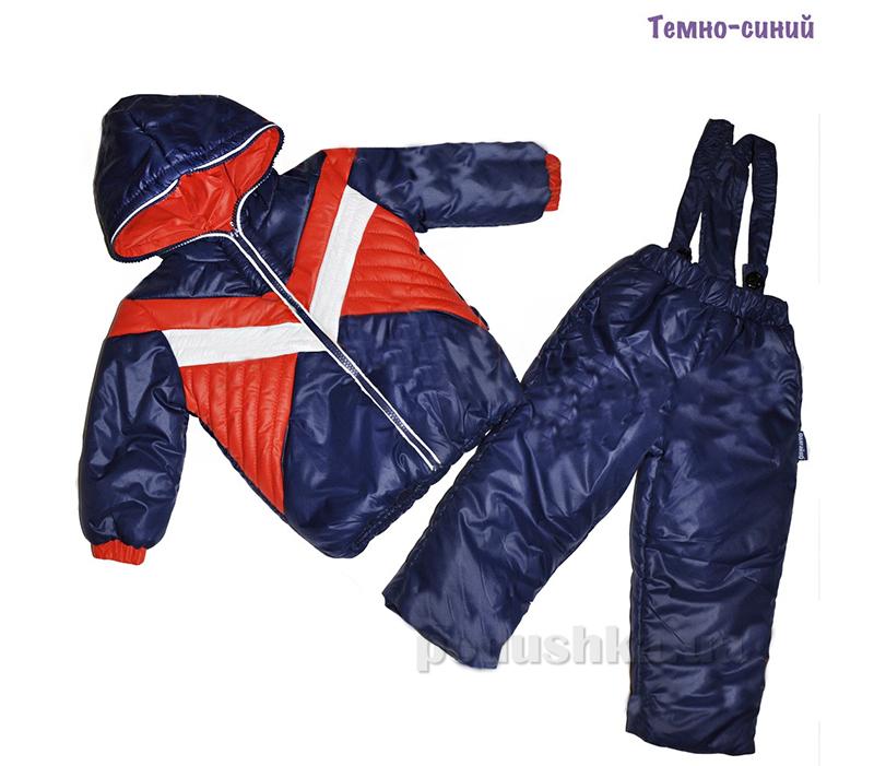 Костюм зимний Одягайко 2345-00159