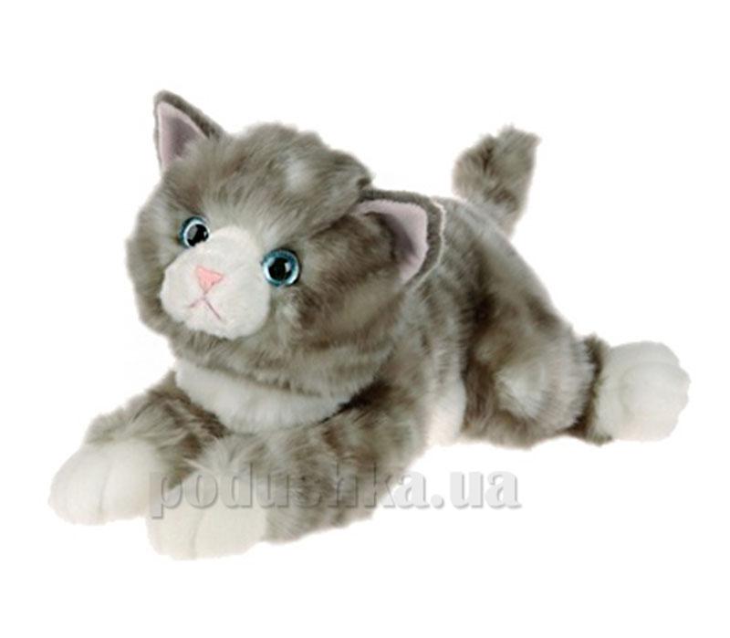 Котенок серый Aurora AT-61814A