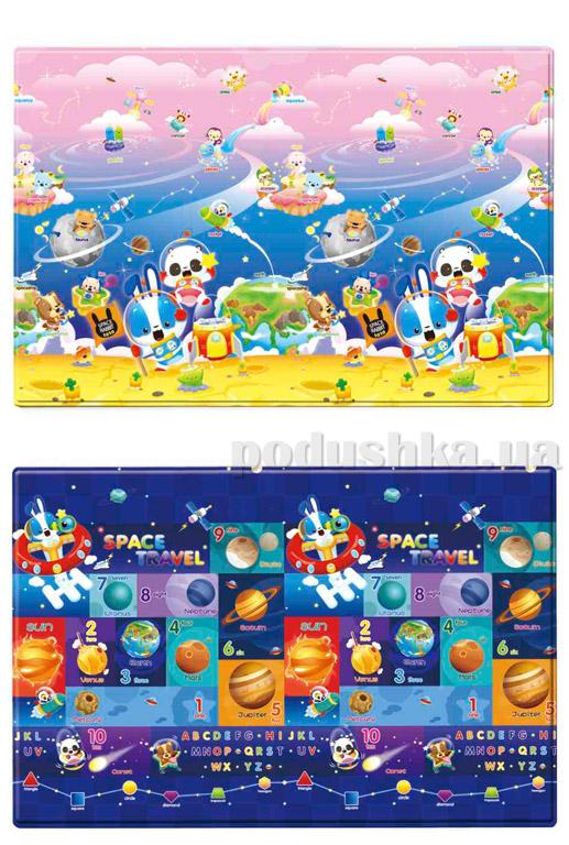 Коврик Comflor Space rabbit Toto 166143   Comflor