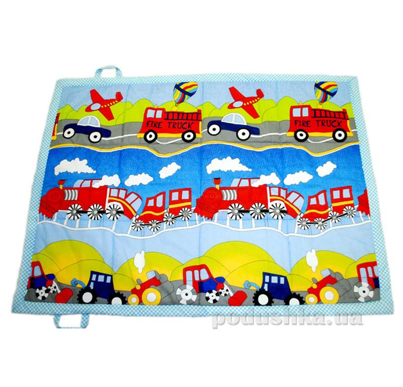 Игровой коврик для малышей 946