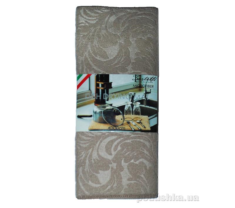 Коврик для сушки посуды Zastelli EMB01-023 жаккард