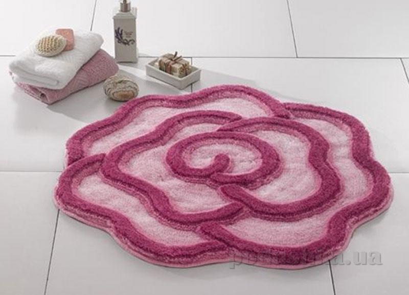 Коврик для ванной Confetti Afrodis фиолетовый 2667-3
