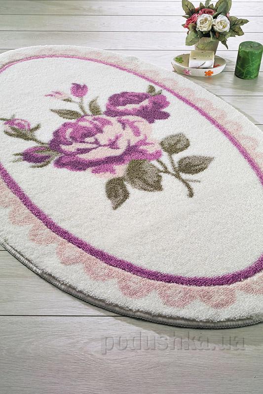 Коврик для ванной Confetti Rosa pembe