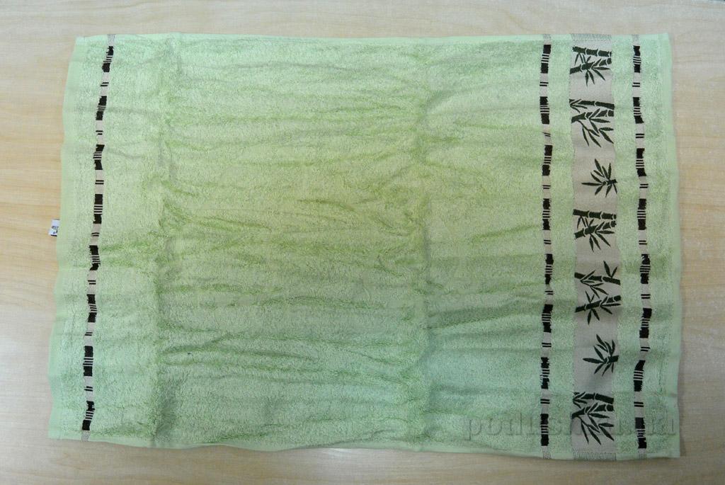 Полотенце для ног Hanibaba фисташковый