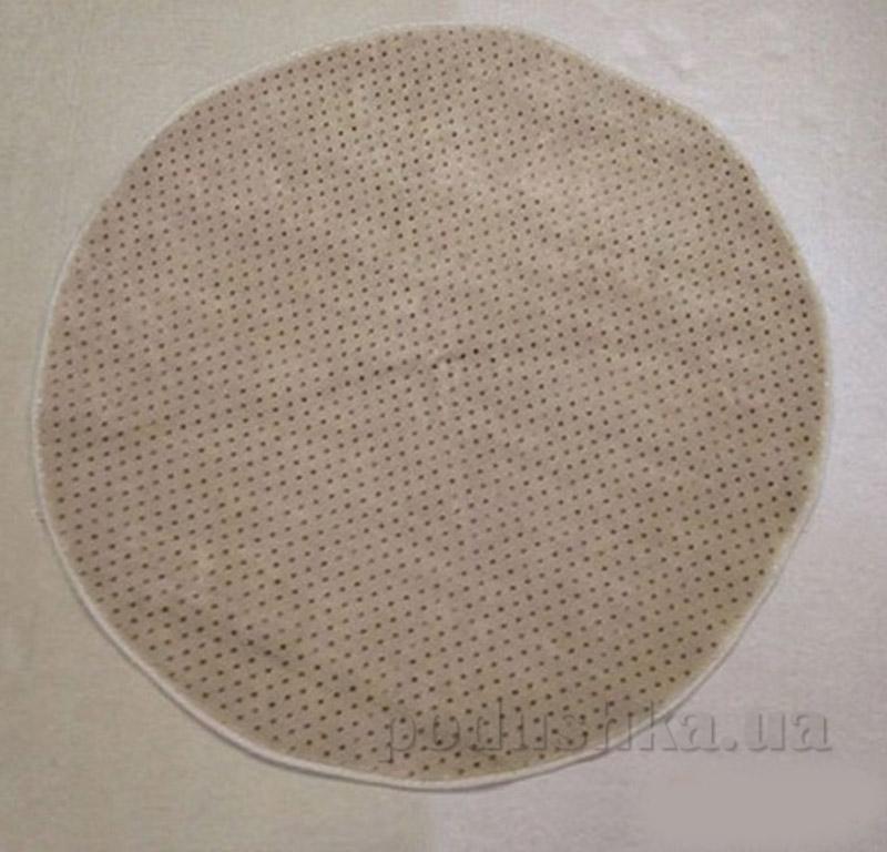 Коврик для ванной комнаты Point Arya 1380030 коричневый