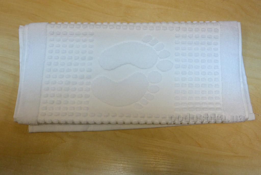 Полотенце для ног Ozdilek белый