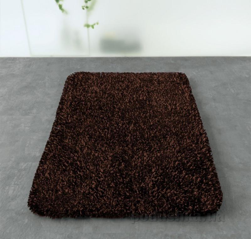 Коврик для ванной Spirella Mix коричневый