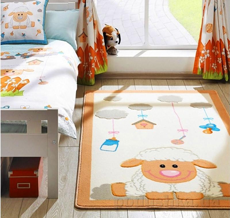 Коврик в детскую комнату Confetti Baby Sheep 2677