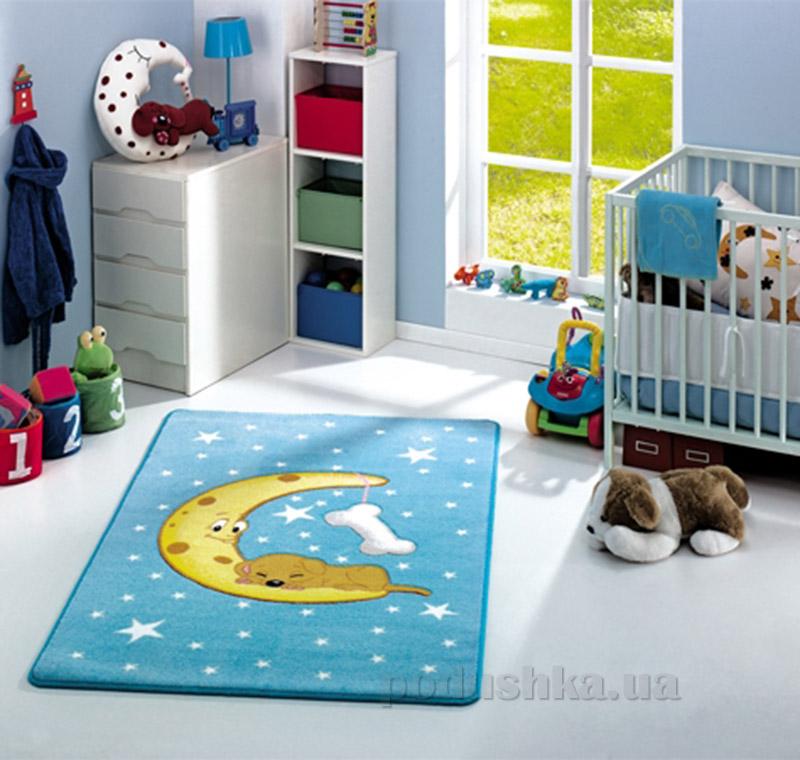 Коврик в детскую комнату Confetti Moon 2678