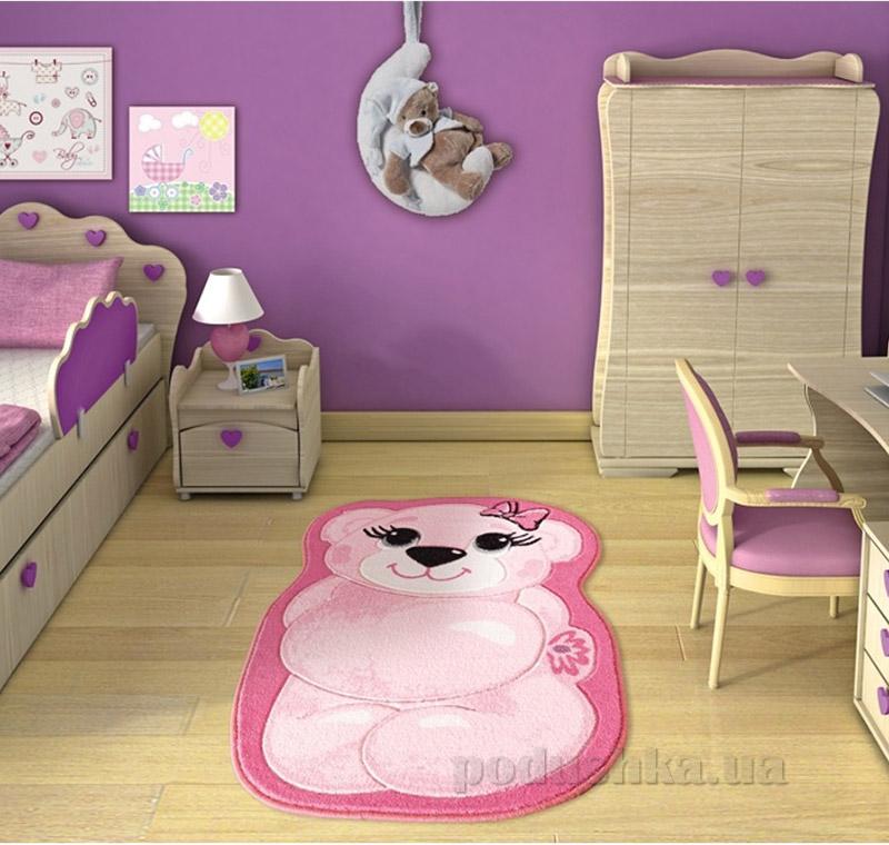 Коврик в детскую комнату Confetti Pretty Bear 2669
