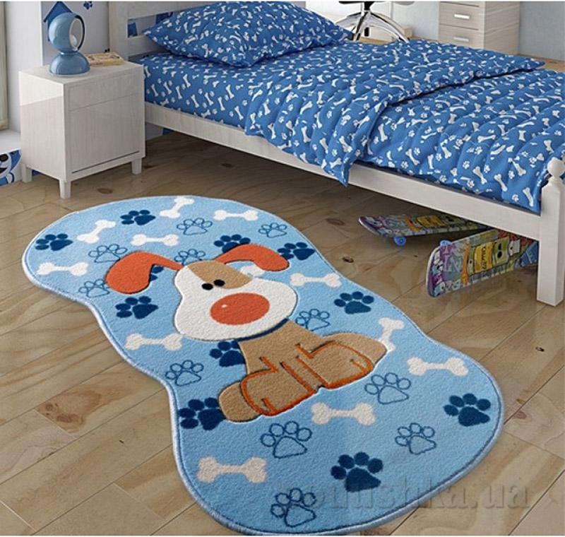 Коврик в детскую комнату Confetti Snopy 2672