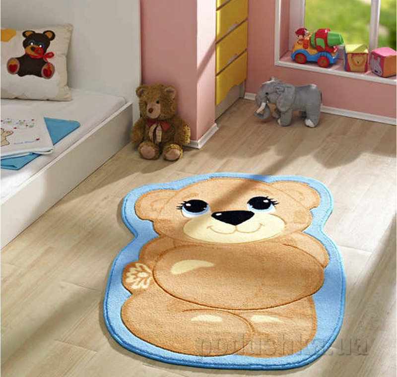 Коврик в детскую комнату Confetti Teddy Bear 2668