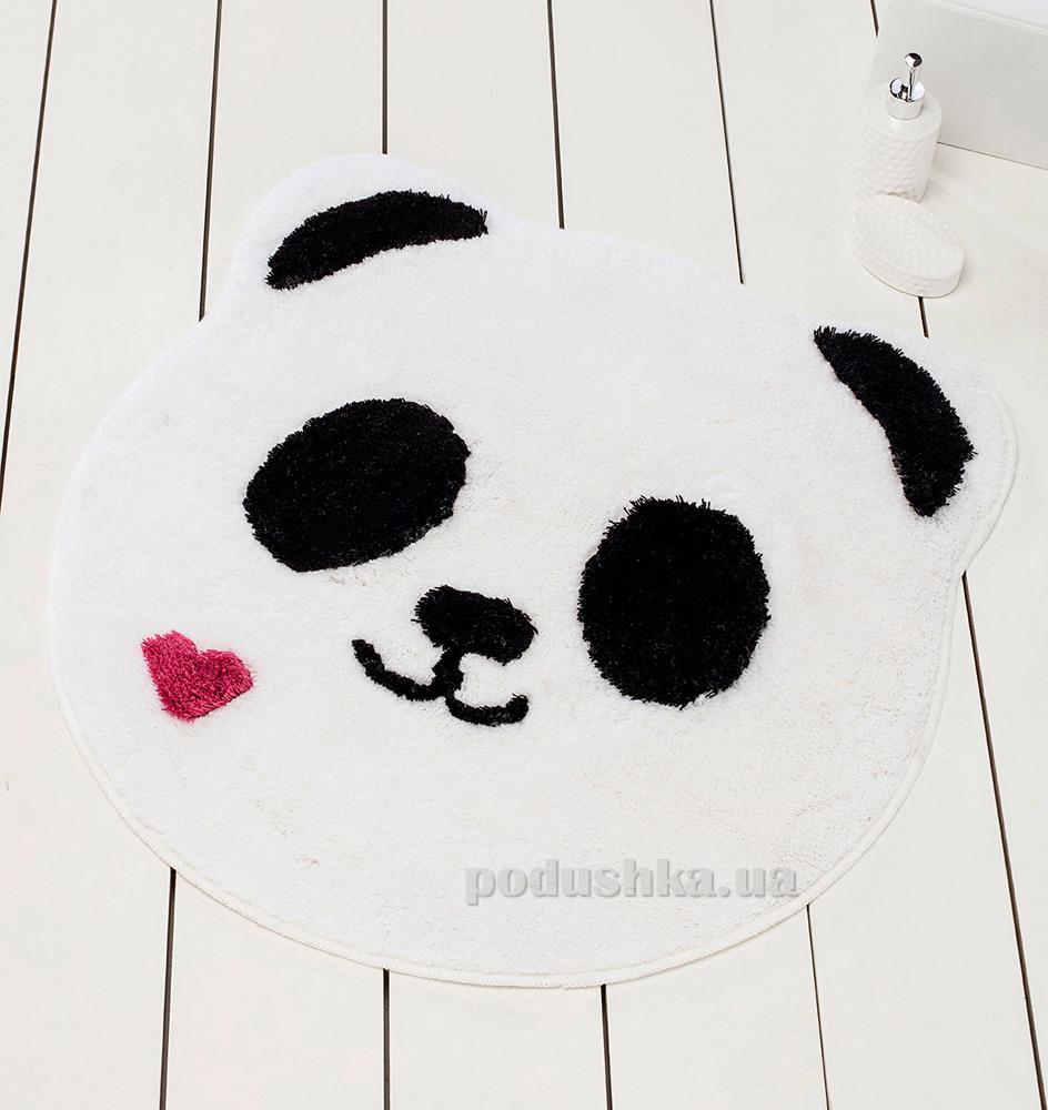 Коврик в ванную Chilai Home Panda shape