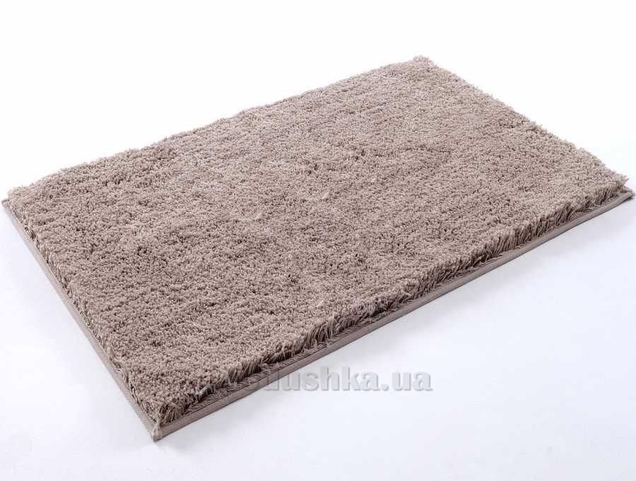 Коврик в ванную Irya Floor коричневый