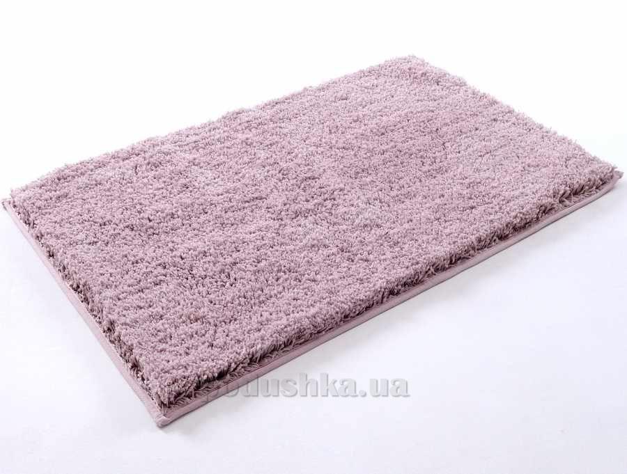 Коврик в ванную Irya Floor розовый