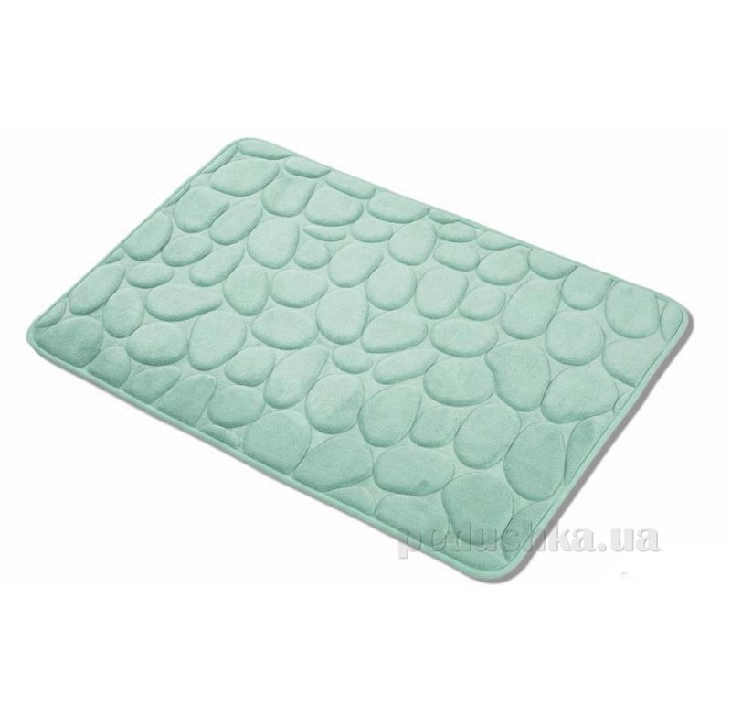 Коврик в ванную комнату Arya TR1001627 Rodos мятный