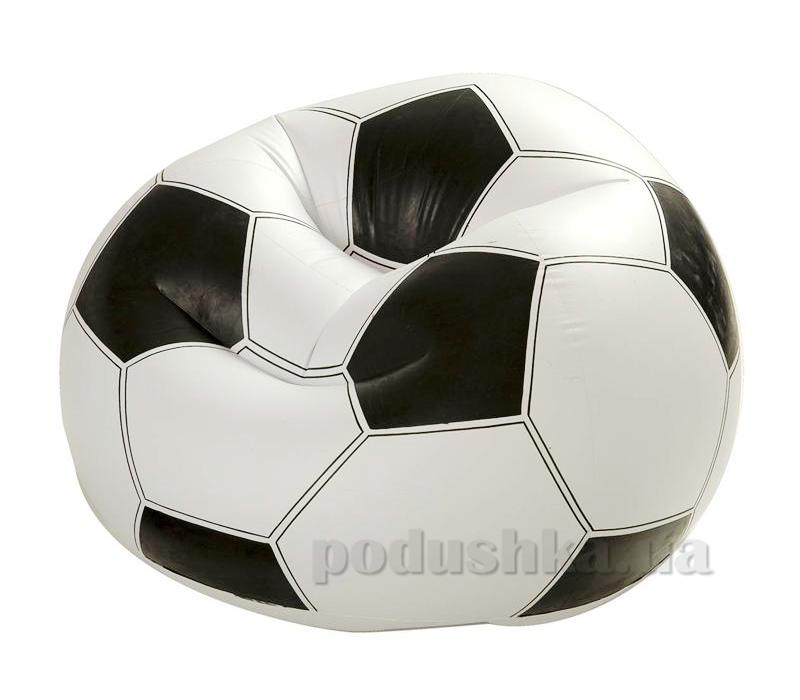Кресло Intex 68557 Футбольный мяч