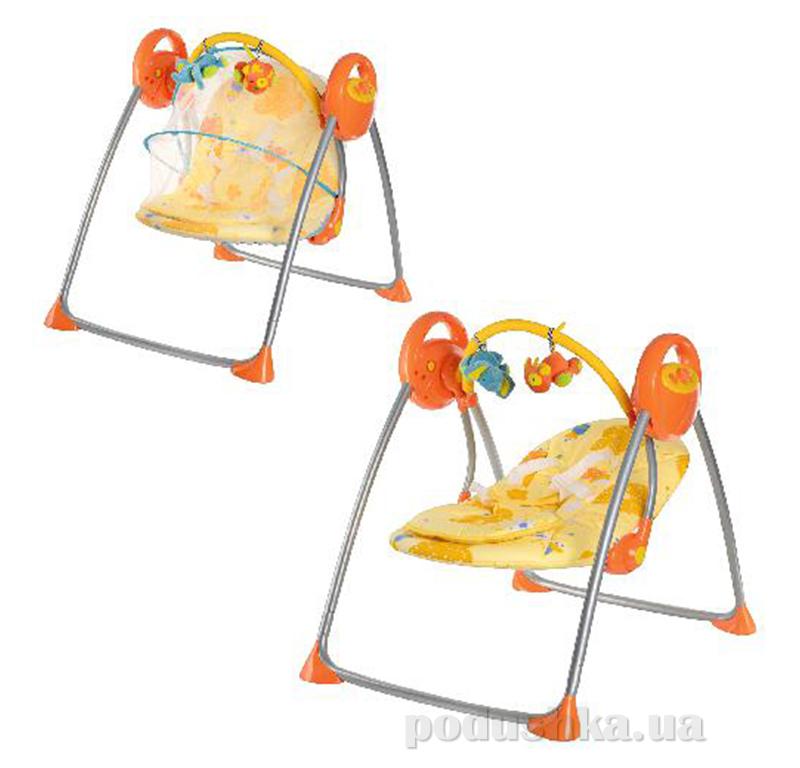 Кресло-качалка Bambi M 5372