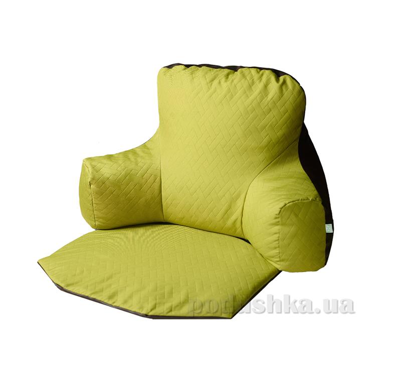 Кресло-подушка Ergo Lounge out door экокожа