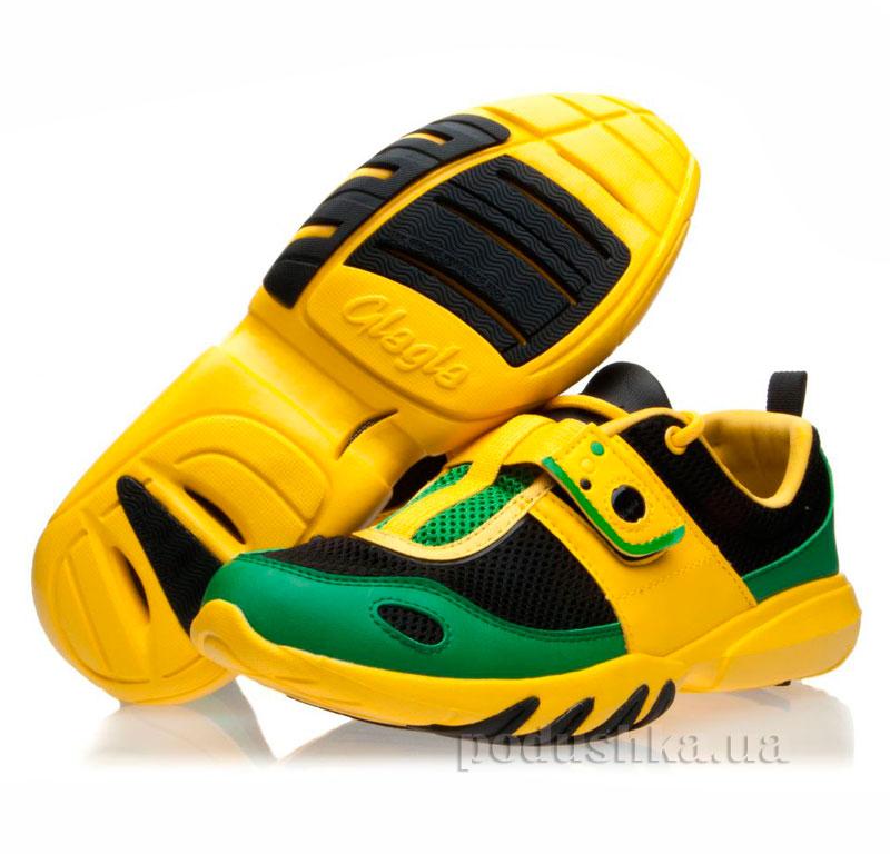 Кроссовки Classic Jamaica Glagla 101027