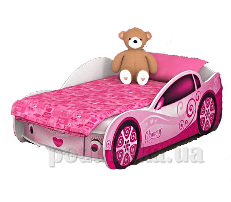 Кровать Glamour Эдисан