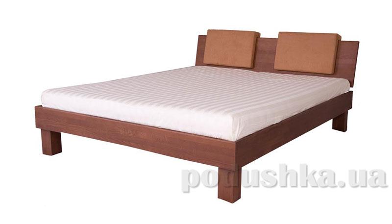 Кровать из массива бука Come-for Диана