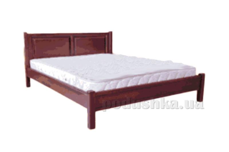 Кровать из массива ольхи Акант Валенсия