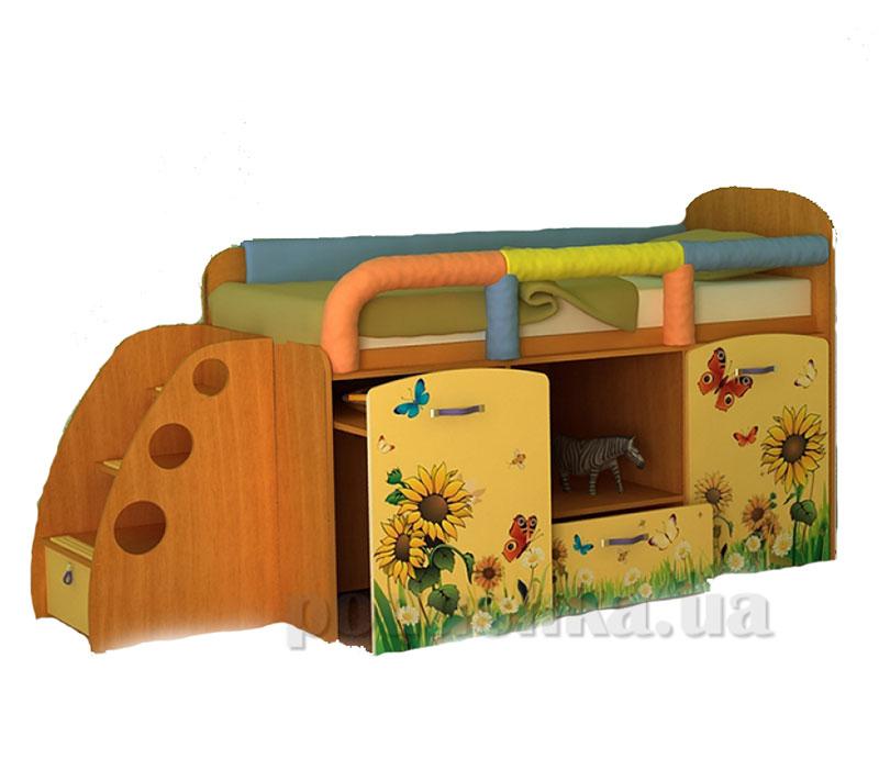 Кровать Малыш-2 Эдисан