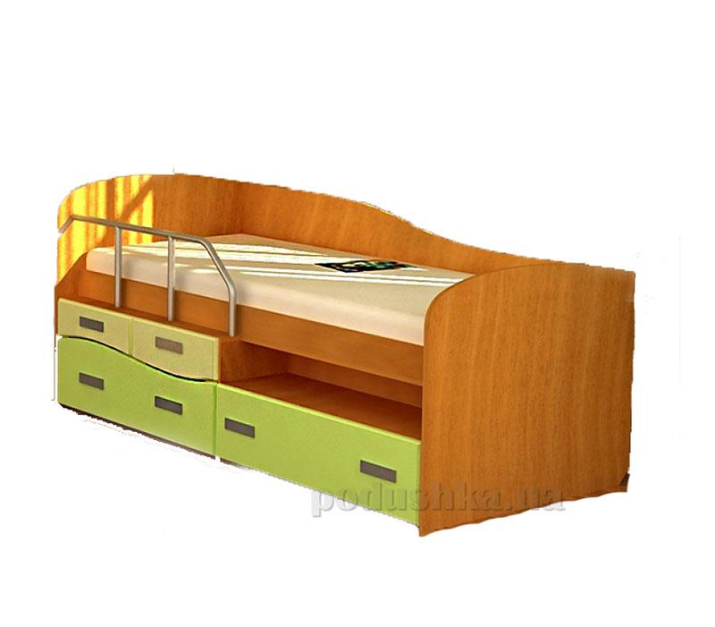 Кровать Наутилус Эдисан