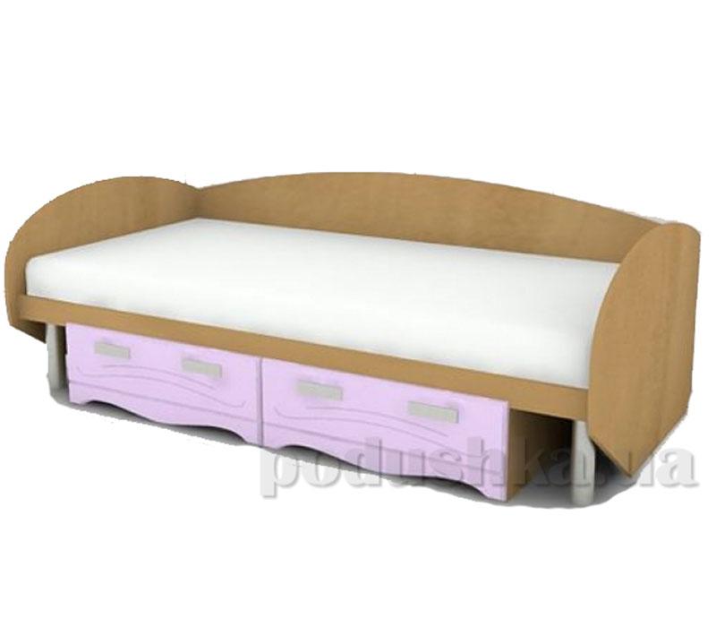 Кровать Ольвия Эдисан