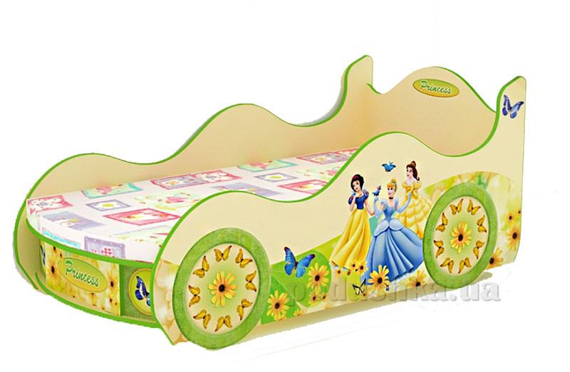 Кровать Princess Эдисан