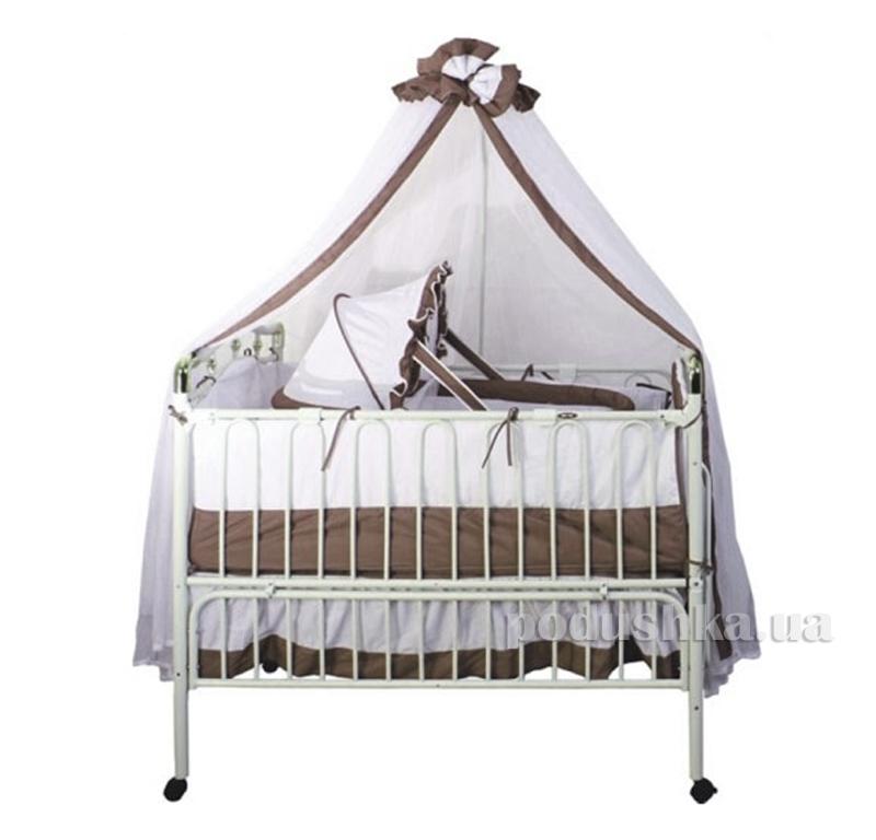 Кроватка детская Geoby 5612