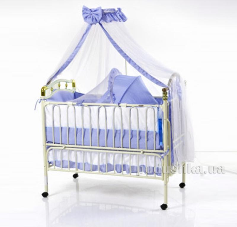 Кроватка детская Geoby 8908