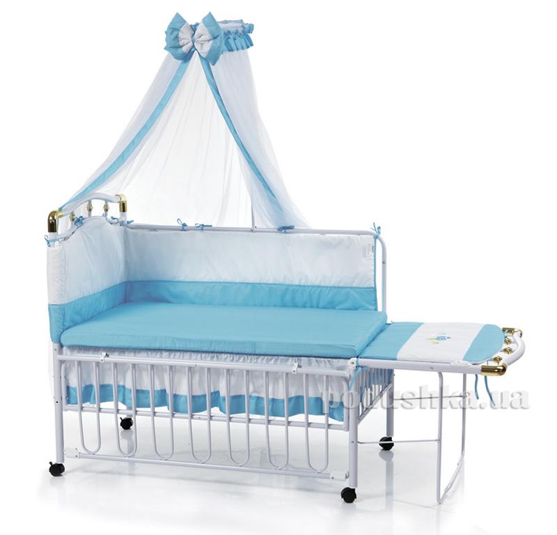 Кроватка детская Geoby 8978