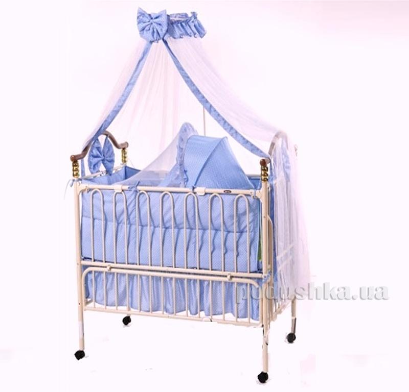 Кроватка детская Geoby 8979
