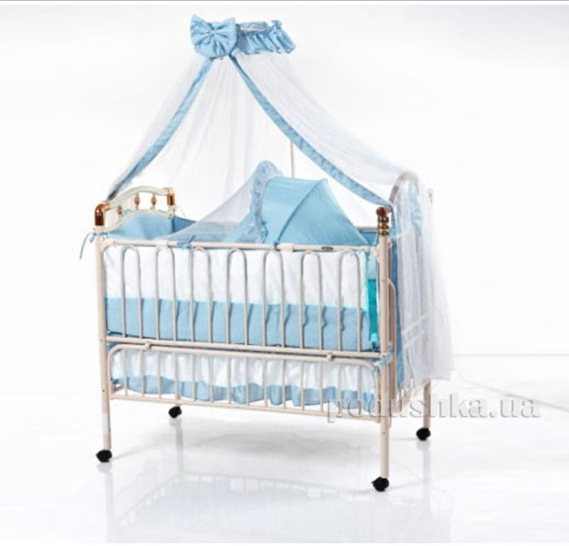 Кроватка детская Geoby 9299