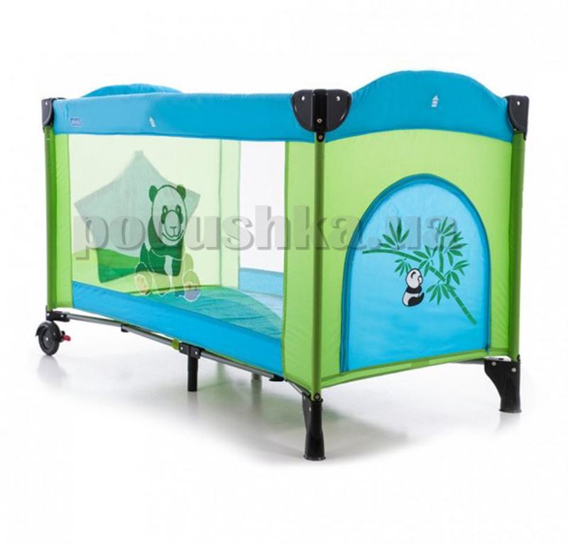 Кровать-манеж Bambi M 1705