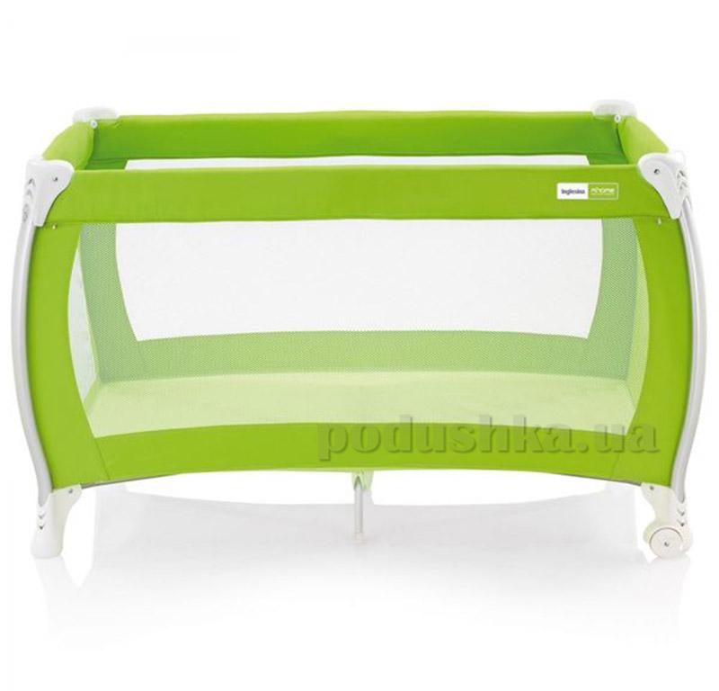 Кровать-манеж Inglesina Lodge Lime