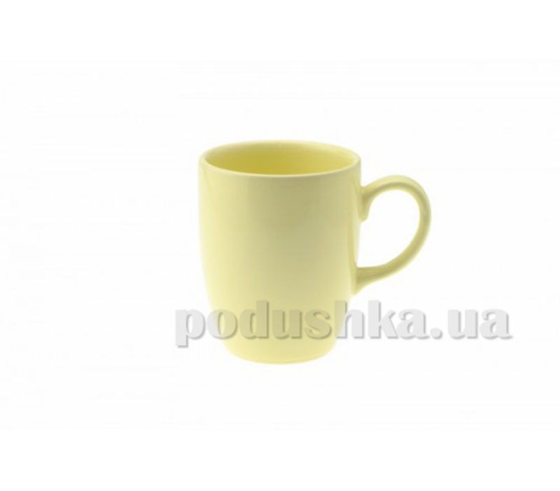 Кружка Bulut 260 мл Light Yellow