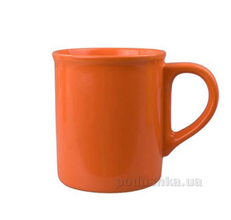 Кружка Cesiro оранжевая