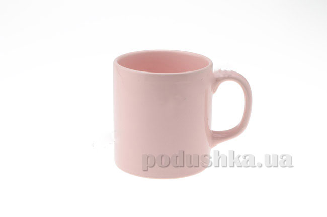 Кружка Cylindric 355 мл Light Pink