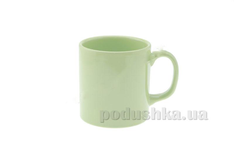Кружка Cylindric 355 мл Nile Green