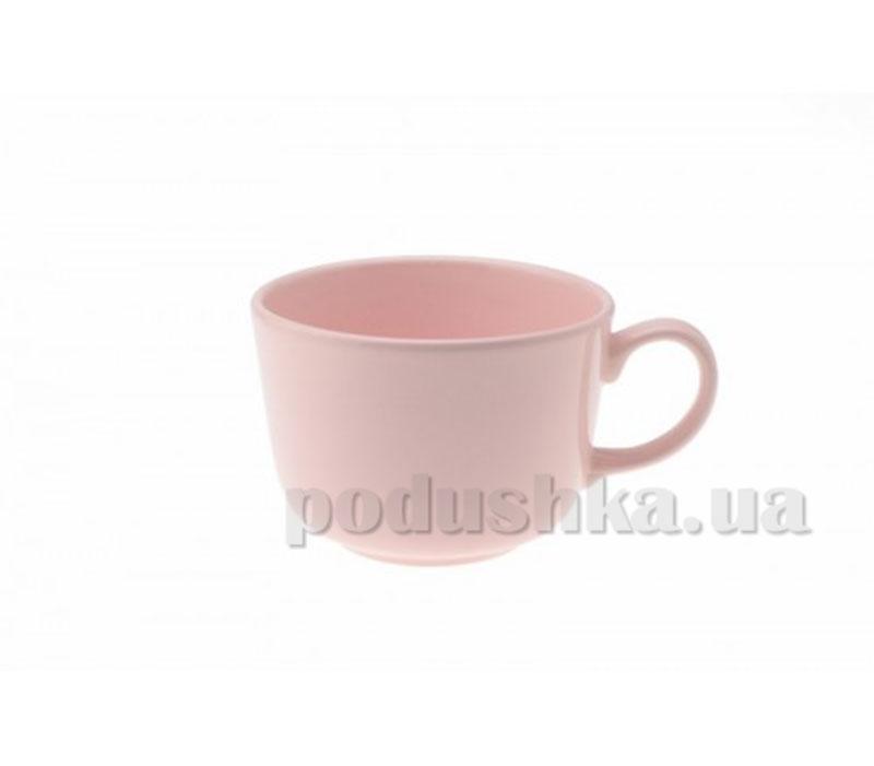Кружка Jumbo 490 мл Light Pink