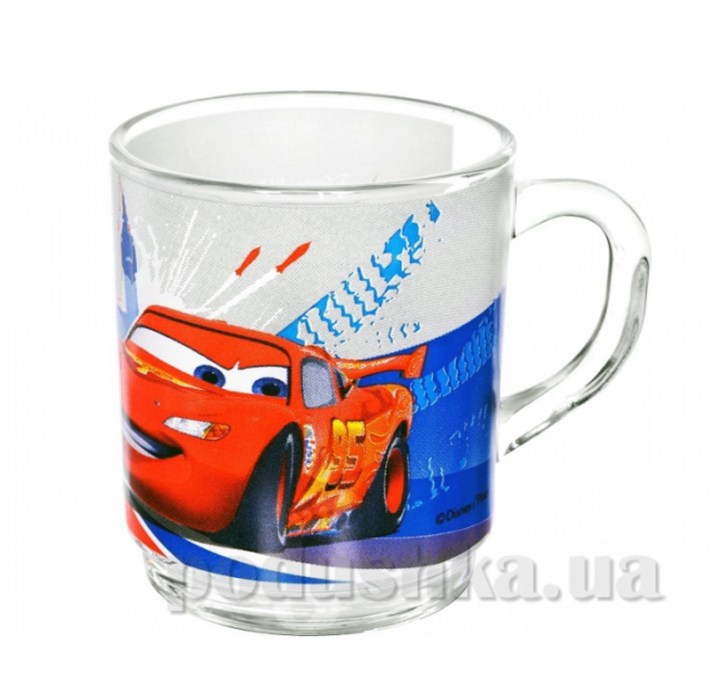 Кружка Luminarc Cars 2 H1496   Luminarc