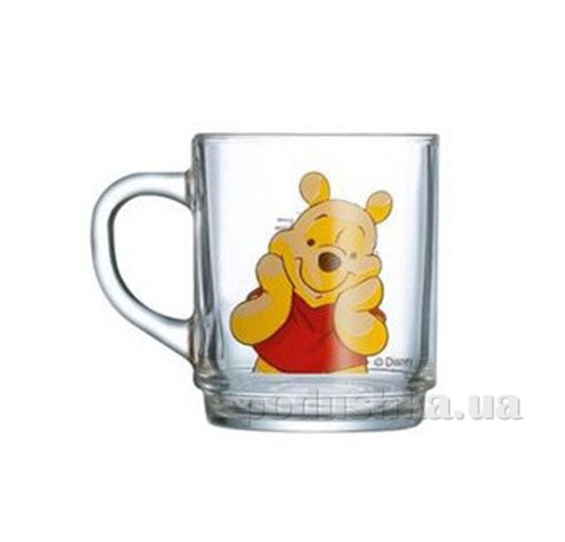 Кружка Luminarc Disney Winnie The Pooh new H3638