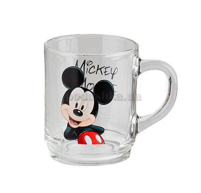 Кружка Luminarc Disney Mickey Colors G9176   Luminarc