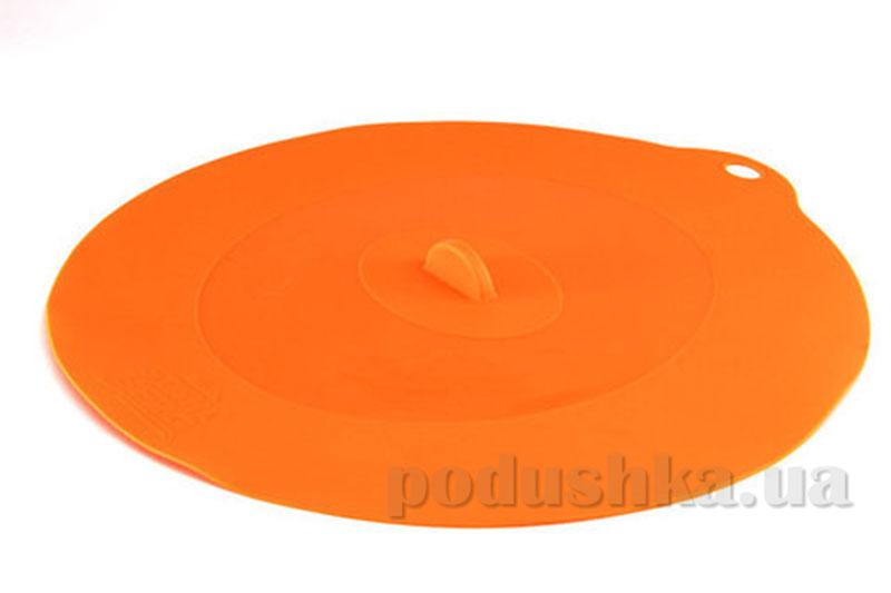 Крышка силиконовая оранжевая Stahlberg 2633-S